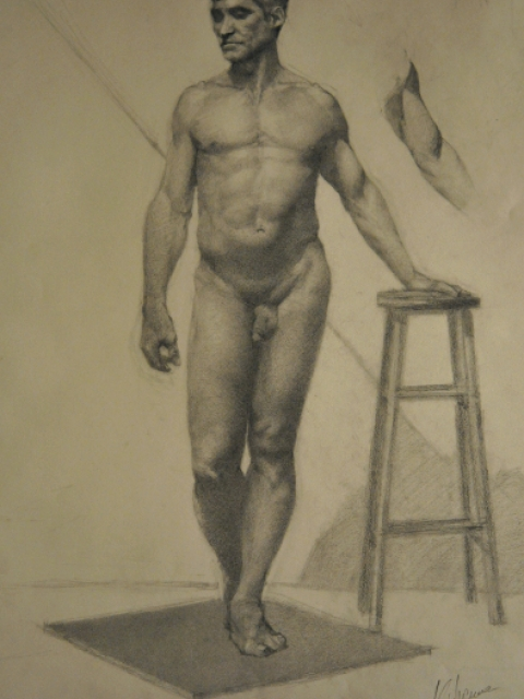 bob_silverman_drawing_figure_17