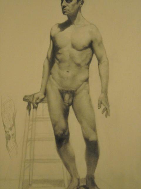 bob_silverman_drawing_figure_7