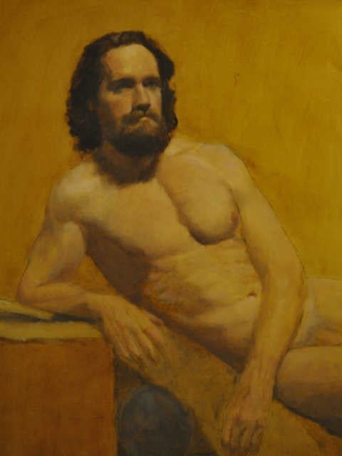 bob_silverman_painting_figure_6