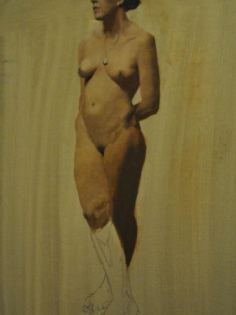 bob_silverman_painting_figure_8