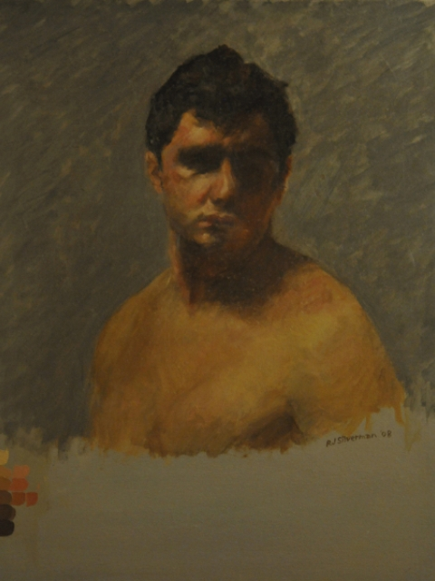 bob_silverman_painting_portrait_8